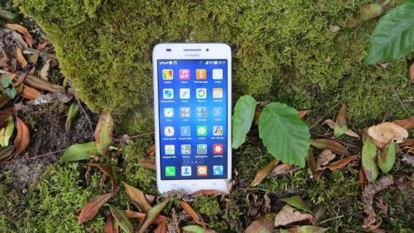 huawei ascend g620s чохол