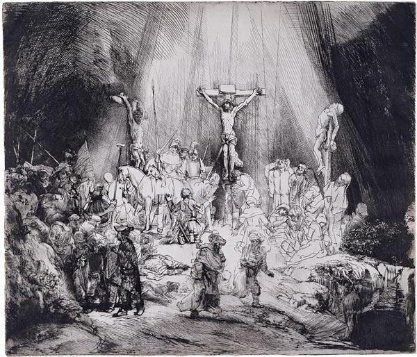 Рембрандт ван рейн