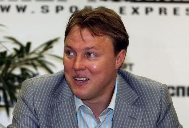 игорь Коливанов