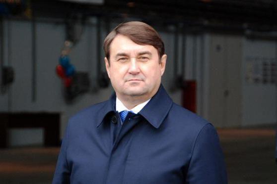 Ігор Левітін