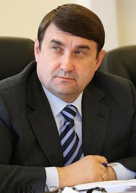 Ігор Левітін національність
