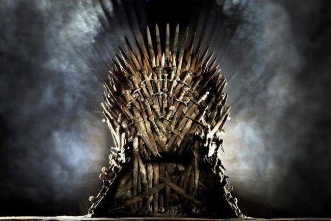 опис серіала гра престолів 2 сезон