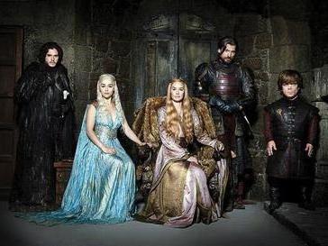гра престолів 5 опис серій
