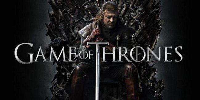 гра престолів 1 серія опис