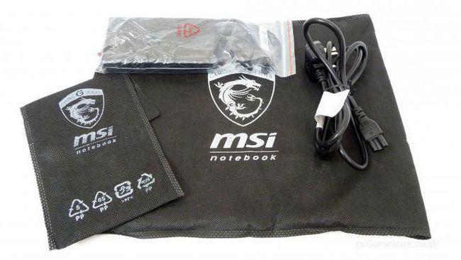 ігровий ноутбук MSI GS70 відгуки
