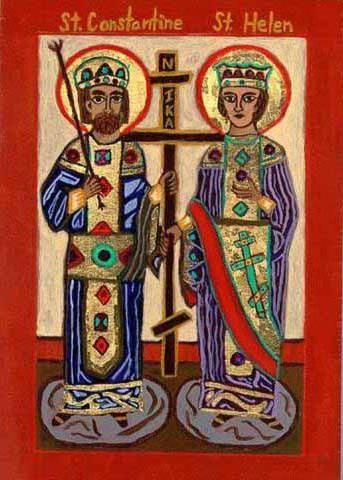 день ангела Костянтина