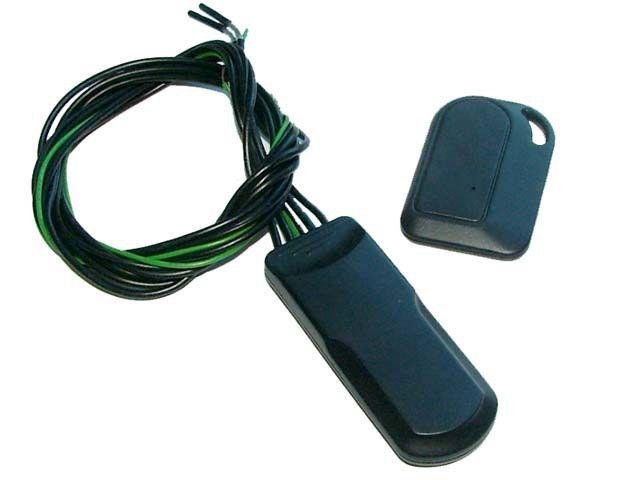 Фото - Імобілайзер Pandora Pandect IS-470: опис, характеристики, інструкція та відгуки