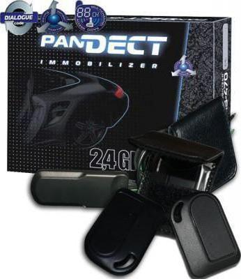 pandect is 470 інструкція