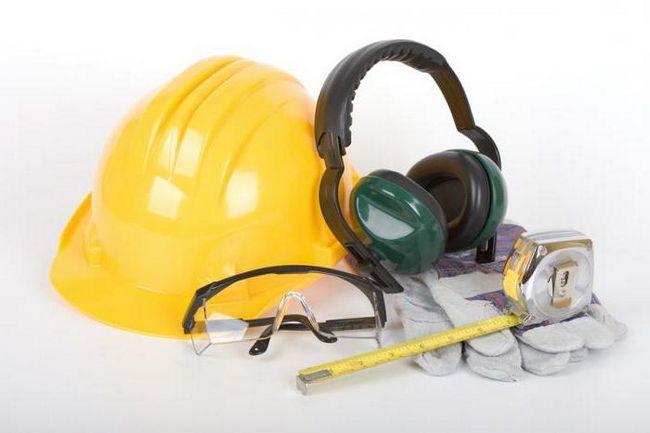Фото - Індивідуальні засоби захисту: ГОСТ. Індивідуальні засоби захисту від ураження струмом. Індивідуальний засіб захисту - це