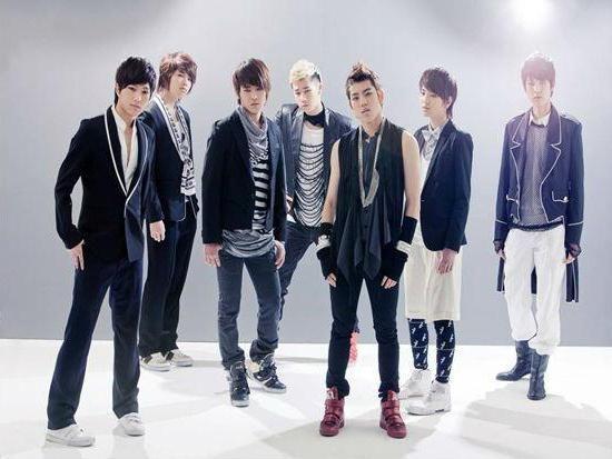 infinite дискографія корейська група