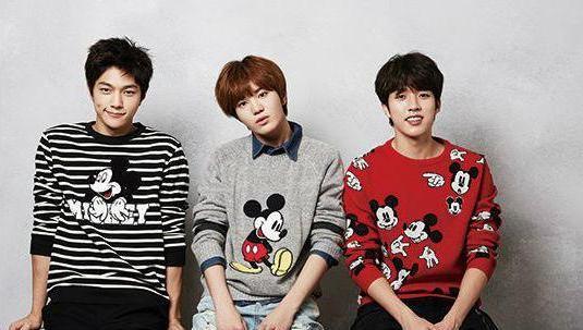infinite корейська група учасники