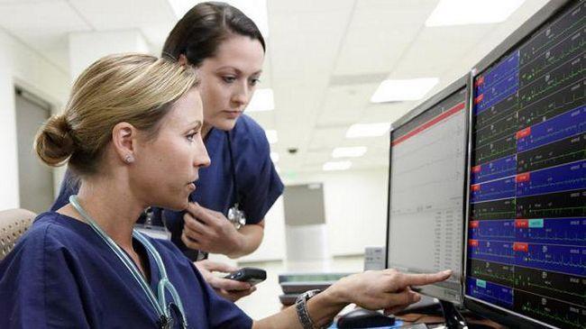 інформаційні медичні системи