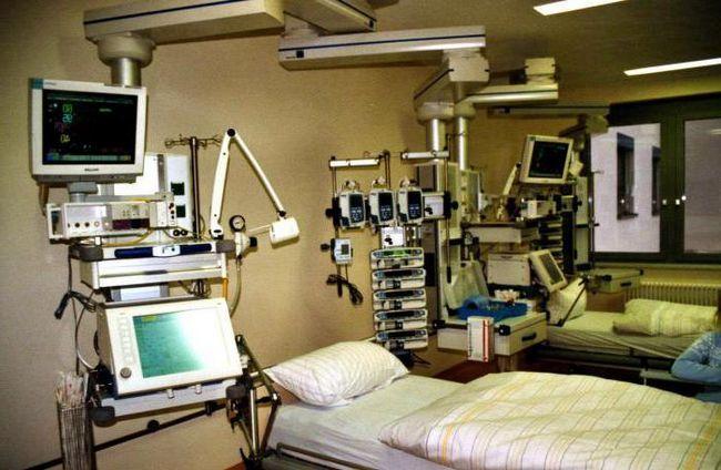 медичні інформаційні системи класифікація
