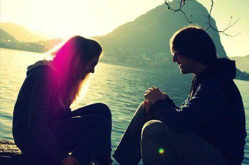 статуси про любов до чоловіка зі змістом