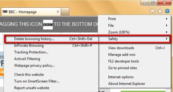 браузер не виходить в інтернет скайп працює
