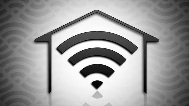 інтернет в приватний будинок без телефону
