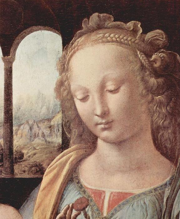 Леонардо да Вінчі твори