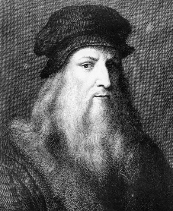 картина Іоанн Хреститель Леонардо да Вінчі