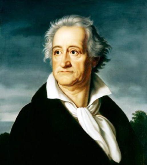 Фото - Йоганн Вольфганг фон Гете: біографія, фото, твори, цитати