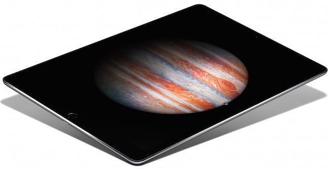 Фото - iPad Pro: огляд та характеристики