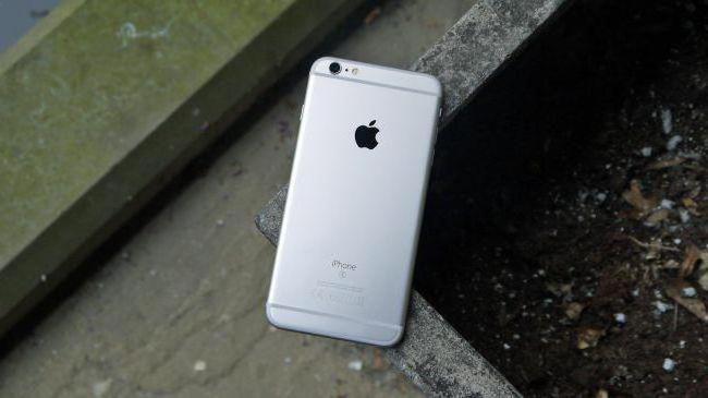 iphone 6s plus в росії