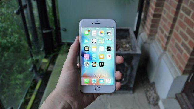 нові iphone 6s і iphone 6s plus