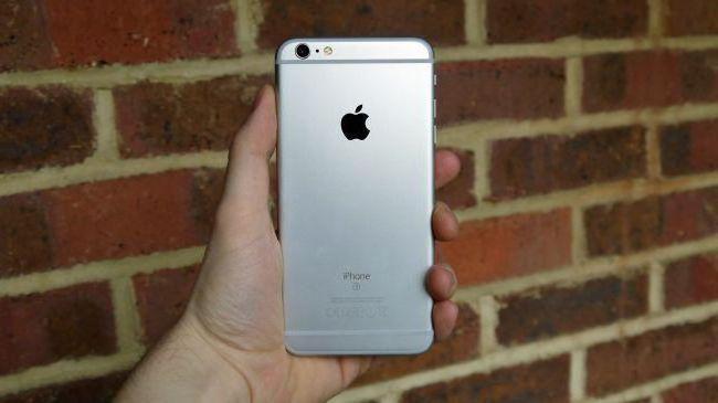 смартфони iphone 6s і iphone 6s plus