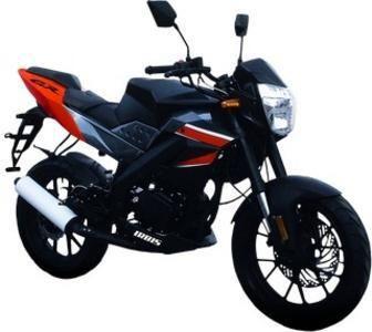 ірбіс мотоцикли