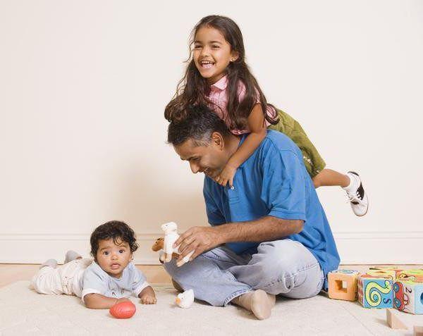 Фото - Мистецтво виховання дітей. Педагогіка як мистецтво виховання