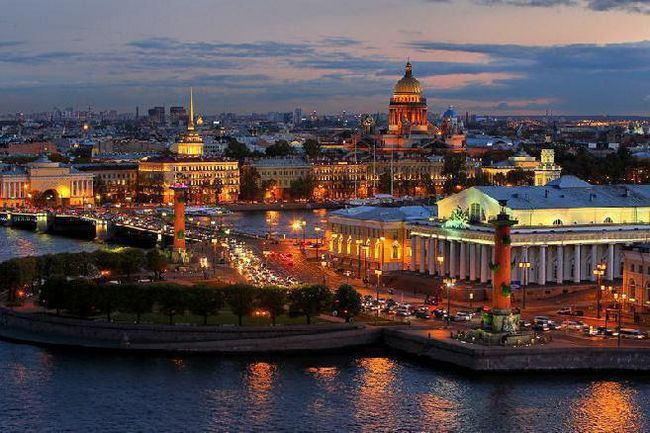 історичний центр санкт петербурга