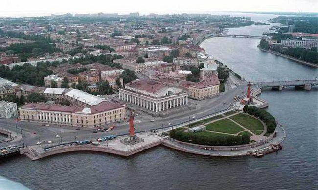 всесвітню спадщину історичний центр санкт петербурга