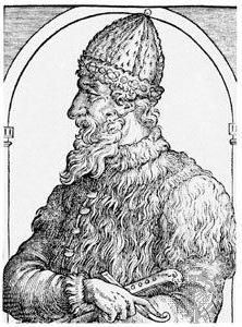 Аристотель Фиораванти італійський інженер