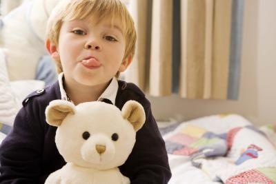 Фото - Розпещені діти: ознаки. Самі розпещені діти у світі. Як перевиховати розбещеної дитини?