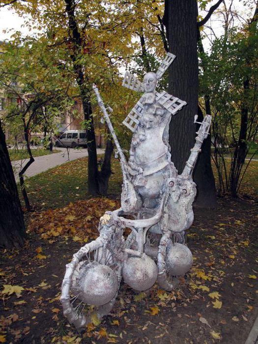 Петербург ізмайлівський сад