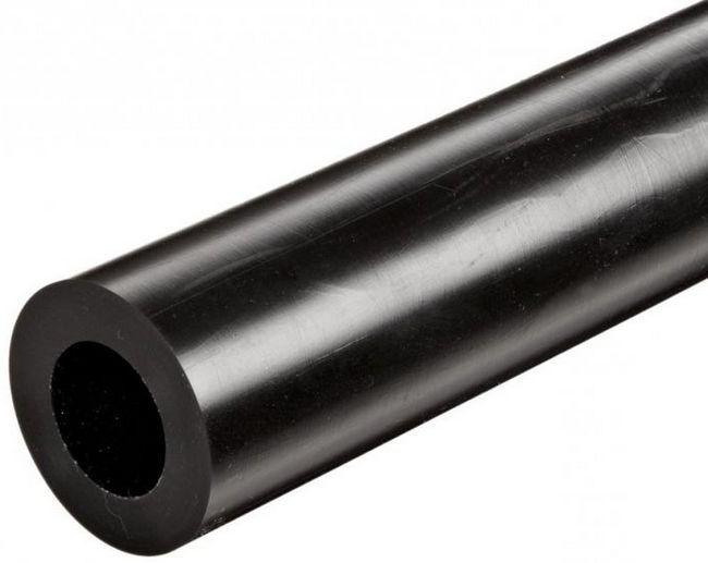 Фото - Ізоляція ППУ. Виробництво труб в ППУ-ізоляції