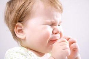 Фото - Ефективне народне і лікарський засіб від кашлю для дитини до року