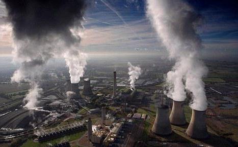 постанова уряду екологічний збір