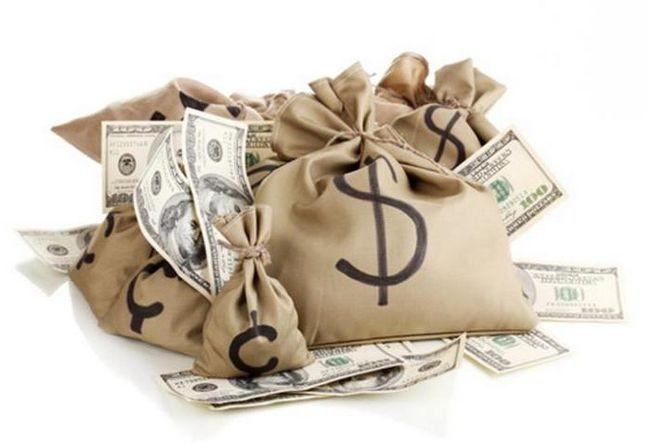 гроші як еквівалент