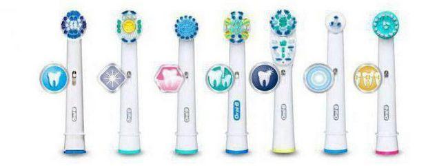електрична зубна щітка braun oral b kids