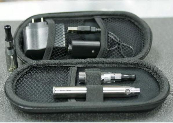 електронна сигарета joyetech eGo-c інструкція