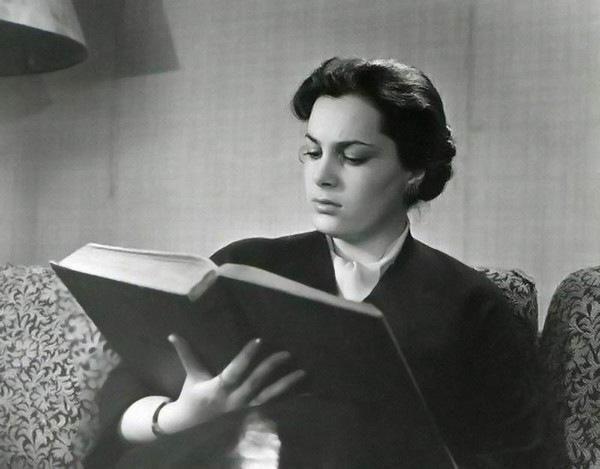 Біографія Еліни Бистрицької