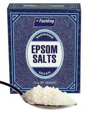 сіль Епсома де продається