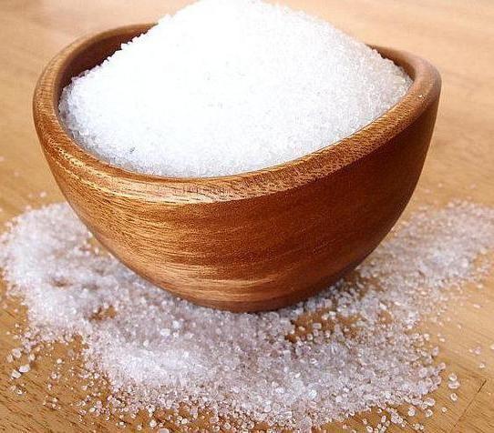 ванна з сіллю Епсома