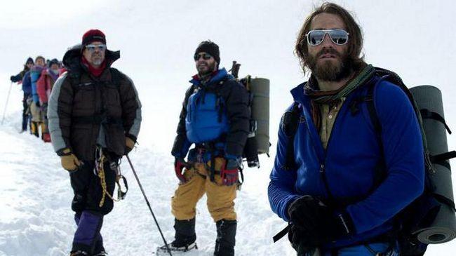 відгуки про фільм еверест досягаючи неможливого