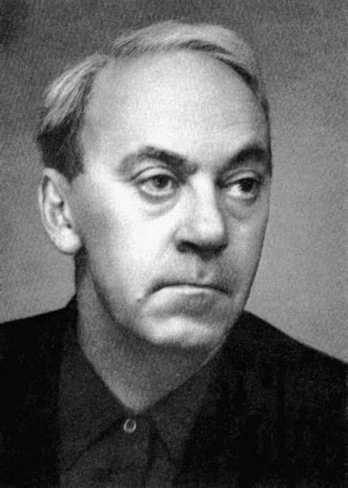герман юрий письменник