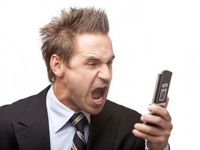 сонник розбитий телефон