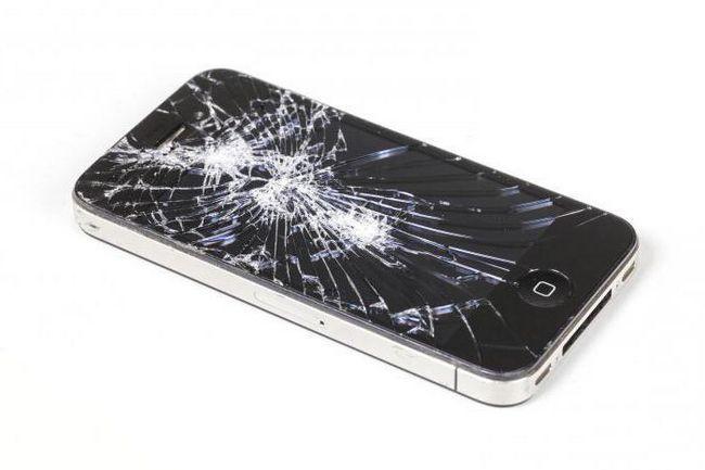 сниться що телефон розбитий
