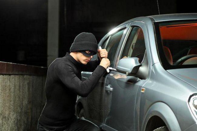 сон викрадення машини з п'ятниці на суботу