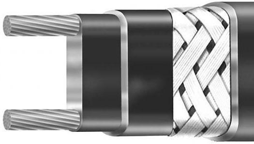 резистивний кабель ціна