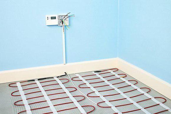 Фото - Кабельні теплі підлоги: основні переваги та недоліки